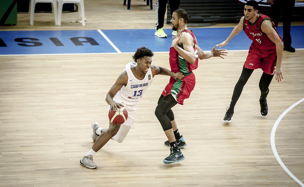 Qualifications Fiba Afrobasket 2021 : le Maroc bat le Cap-Vert et se relance dans le groupe E