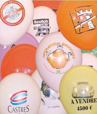 Ballon-de-baudruche