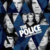 """Le groupe The Police dégaine des raretés sur """" Flexible Strategies """" ! - La Parisienne Life"""