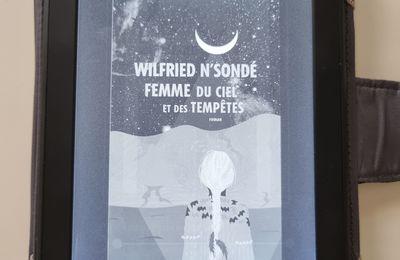 Femme du ciel et des tempêtes (Wilfried N'Sondé)