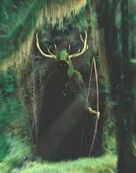 Invocation aux âmes des Celtes