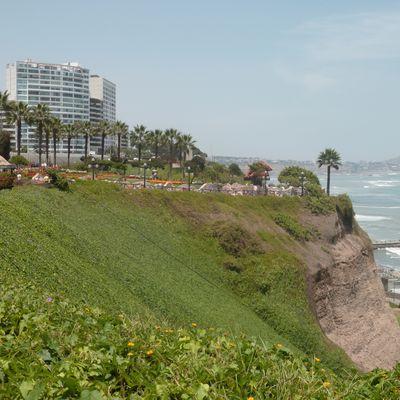 Lima, Mancura, Huaraz