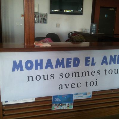 Pourquoi ISSA Mohamed El Anrif?