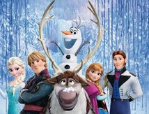 La Reine des Neiges (2013) de Jennifer Lee et Chris Buck