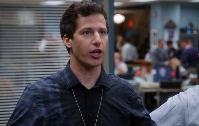 Critiques Séries : Brooklyn Nine-Nine. Saison 1. Episode 3. The Slump.