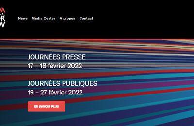 Automobile : Le salon de l'automobile de Genève reviendra en 2022