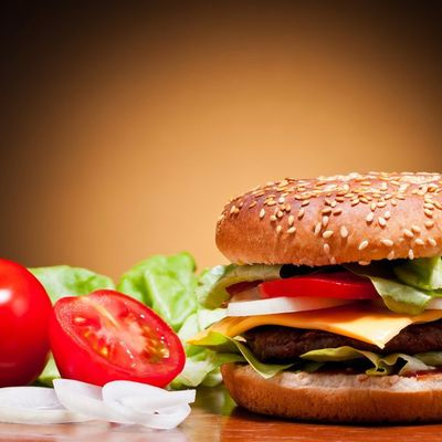 Bon appétit - Hamburger - Wallpaper - HD - Gratuit