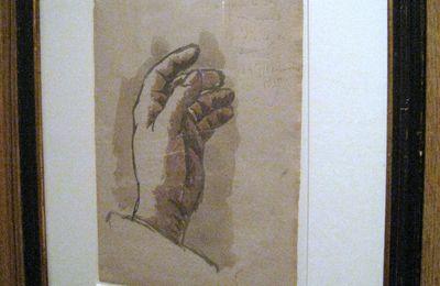 La main, Pablo Picasso