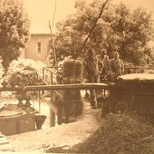 Content from photo ancienne la Mure Argens