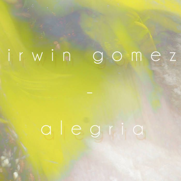 [INTERVIEW] IRWIN GOMEZ