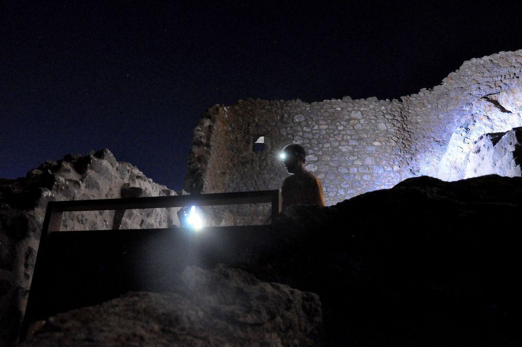 Les garde-corps pour être les plus beaux (7 photos) de nuit pour permettre que cela sèche sans visiteur.