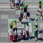 Des citoyens européens réclament l'interdiction de la surveillance biométrique de masse
