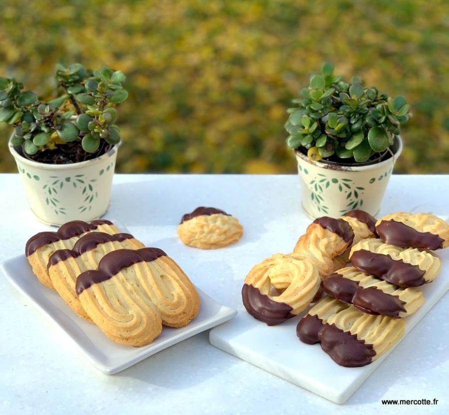 SPRITZ Nature, Chocolat et Noix de coco
