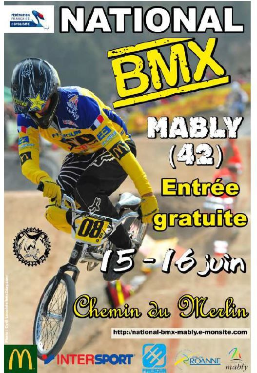 Album - AFFICHES COMPETITIONS