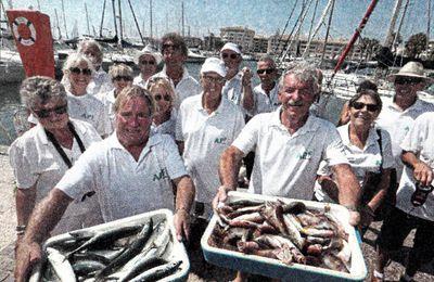 21-07-2019 Du poisson dans la presse.