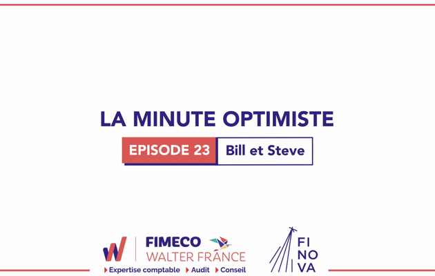 La Minute Optimiste - Épisode 23 !