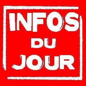 #Neige et verglas : l'Ile-de-France placée en vigilance orange !