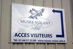 Le Musée Volant Salis