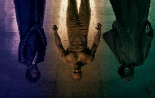 GLASS - Bande Annonce VF