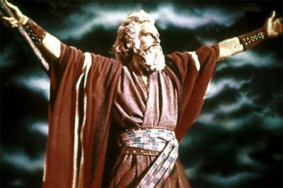 Moïse et David