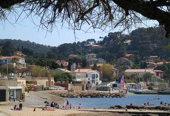 Le Pradet (Costa Azzurra), vacanza nel borgo marittimo francese