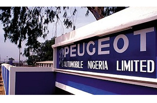 PEUGEOT WILL PRODUCE THE 301 IN NIGERIA