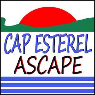 CAP ESTEREL ASCAPE