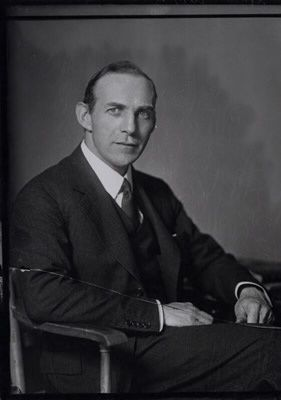Palmer Roundell Cecil