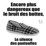 Le Lavandou, cité des pantoufles…