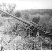 17-cm Kanone 18