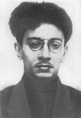 Sverdlov Iakov