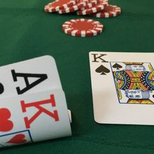 Why Looking through Up On On the internet Casinos Is Effective