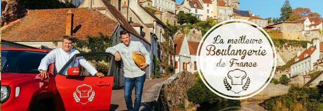 """Direction la région Grand Est cette semaine dans """"La Meilleure boulangerie de France"""" sur M6"""