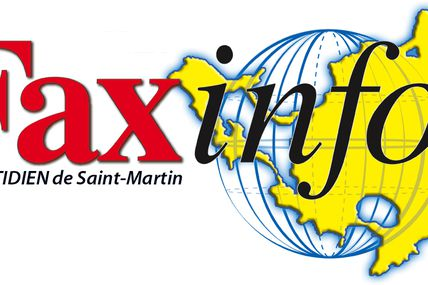 Saint-Martin : Faxinfo suspend ses éditions papier !