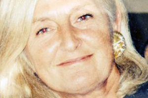 Halina Newman obituary