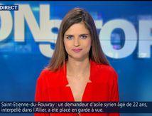 Margaux De Frouville - 29 Juillet 2016