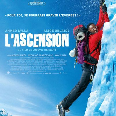 Critique de film : L'ascension