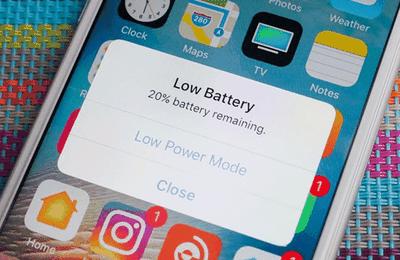 Comment régler le problème de la batterie qui se décharge rapidement sur iPhone 11 Pro Max ?