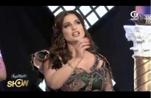 El Djazairia One Tv, live, en direct, Algérie قناة الجزائرية وان بث مباشر