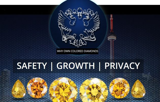 Premier Diamond Group on Knowing Basic Characteristics of a Diamond before Buying or Investing