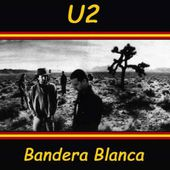 U2 -Joshua Tree Tour -15/07/1987 -Madrid Espagne - Estadio Santiago Bernabeu - U2 BLOG