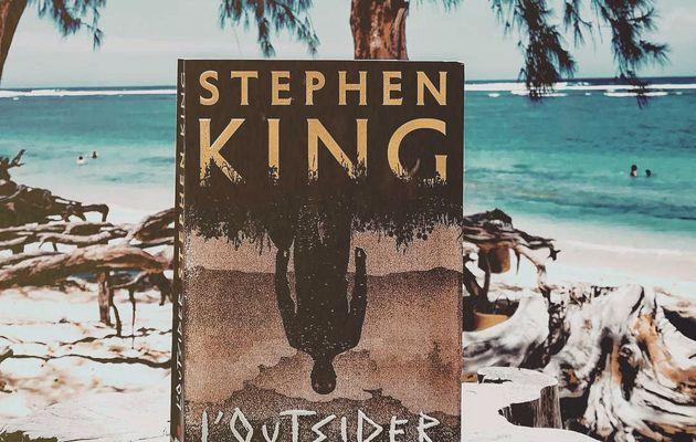 L'Outsider - Stephen King