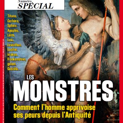 Historia : Les monstres