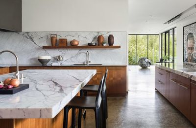 Marble Kitchen Worktops/Countertops for Kitchen Renovations at Cheap Price in London - Astrum Granite