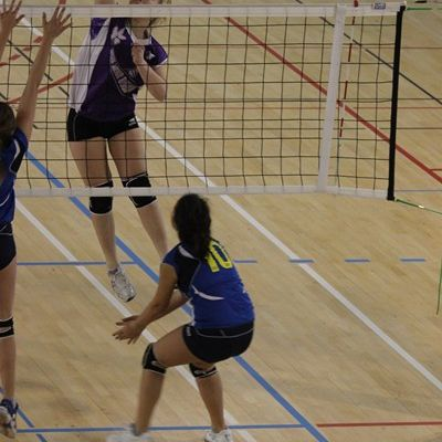 AS VOLLEY semaine du 7 au 11 avril