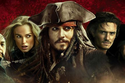 PIRATES DES CARAIBES, LE TOP 10 DES SEQUENCES LES PLUS MEMORABLES