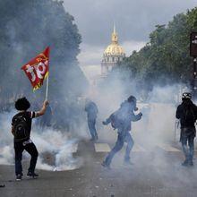 Info Paris-Normandie : deux dockers havrais interpellés pour des faits du 14 juin