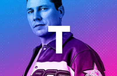 Tiësto Interview audio | Spout Podcast | may 01, 2021 - Tiësto ... but do you know where that name came from?