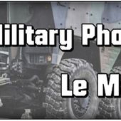 Military Photo Report: le Mag - Model-Miniature
