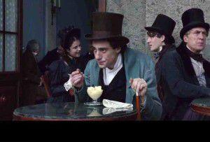 Les 49 plats de Giacomo Leopardi, poète gourmet, gourmand